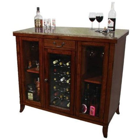 bar cabinet with wine fridge wine cooler furniture wine cellar furniture cherry wine