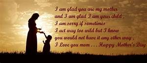 Mother's Day Messages - Happy Mothers Day Text Messages