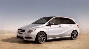 Mercedes Classe B 2013 : 2013 mercedes benz b class automotive addicts ~ Gottalentnigeria.com Avis de Voitures