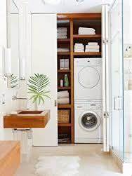 Waschmaschine Im Schrank : bildergebnis f r waschmaschine und trockner bereinander stellen schrank wohnidee pinterest ~ Sanjose-hotels-ca.com Haus und Dekorationen