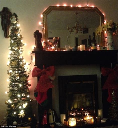 mailonline readers share photos of their early christmas