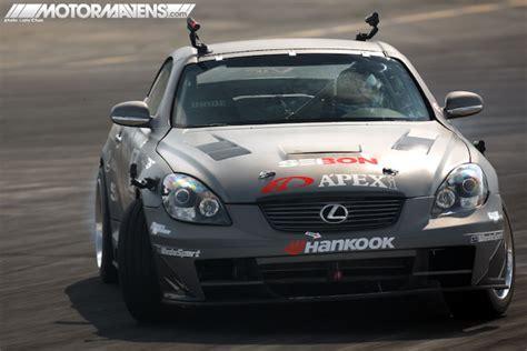 lexus sc430 drift coverage gt formula drift new jersey preview motormavens