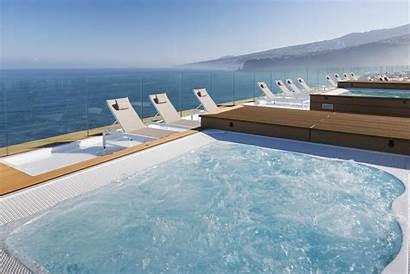 Mirage Atlantic Suites Spa Tenerife Puerto Cruz