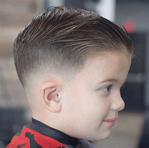 model gaya rambut anak laki laki  trend   trends