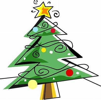Christmas Clipart Tradition Clip Tree Traditions Holiday
