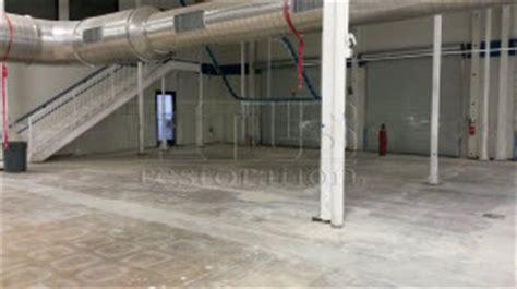 Polished Concrete Floor Benefits   Titus Restoration