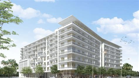 Apartments Sunset Miami by Alta Developers Plans 6075 Sunset Apartments In South