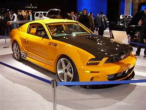 Ford Mustang GT-R   Flickr - Photo Sharing!