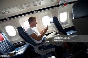 Airplane Seat Stock Photos And Pictures