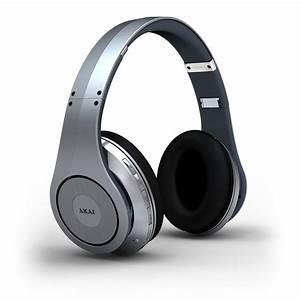 Casque Audio Long Fil : akai ah 48 argent casque aka sur ~ Edinachiropracticcenter.com Idées de Décoration