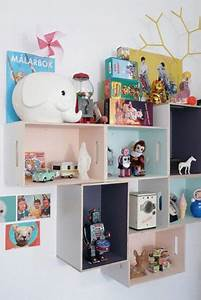 Ikea Kinderzimmer Aufbewahrung : sch ne aufbewahrung mit kisten ikea hack diy home furniture pinterest kinderzimmer ~ Markanthonyermac.com Haus und Dekorationen