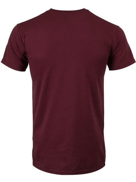 burgundy t shirt s may eagle 39 s burgundy t shirt buy