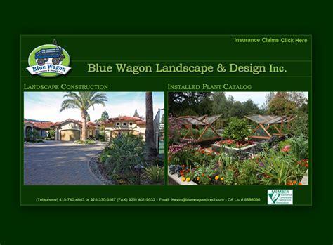 landscape websites landscaping website design
