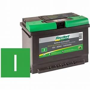 Chargeur De Batterie Feu Vert : batterie voiture feu vert i feu vert ~ Dailycaller-alerts.com Idées de Décoration