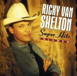 Super Hits, Vol. 2 - Ricky Van Shelton | Songs, Reviews ...