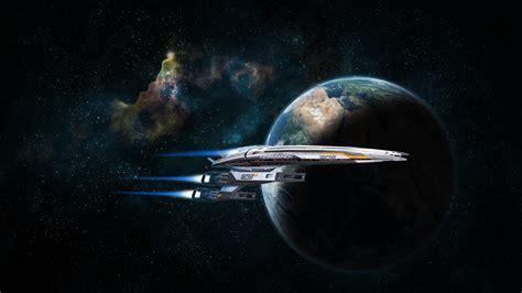 3d Effect Wallpaper Hd by 3d Earth Mass Effect Wallpaper Best Hd Wallpapers