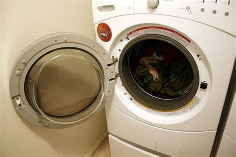 cleaning front load washer 8 easy maintenance tips for front load washers treehugger