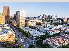 A Practical Guide to Living in Uptown Dallas
