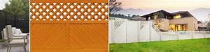Günstige Sichtschutzzäune Aus Holz : sichtschutzz une f r garten und terrasse obi sichtschutz ~ Whattoseeinmadrid.com Haus und Dekorationen