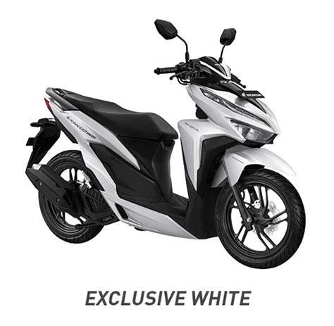 Gambar Vario 125 Esp Scotlat Hitam by 4 Pilihan Warna New Honda Vario 125 150 Terbaru 2018