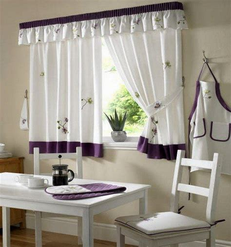 Jcpenney Kitchen Curtains In White by Jcpenney Kitchen Curtains Idea For You Home