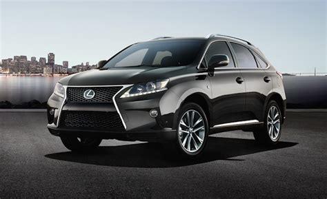 lexus rx     car sales