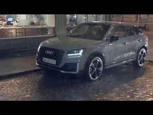 Audi Q2 Interieur : audi q2 highlight film interieur design ita 14072016 youtube ~ Medecine-chirurgie-esthetiques.com Avis de Voitures