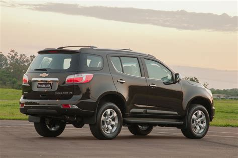 chevrolet trailblazer 2016 chevrolet trailblazer prices specs and information car