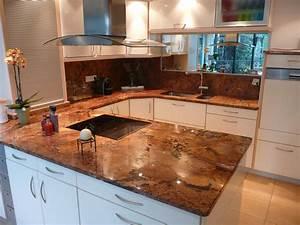 plan de travail en marbre pour cuisine prix meuble et deco With plan de travail cuisine granit prix