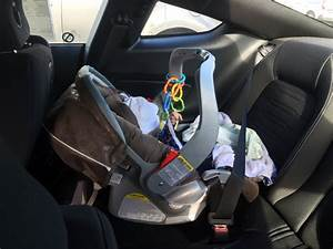 Baby Car Seat 2015 Mustang | Mustang Forums at StangNet