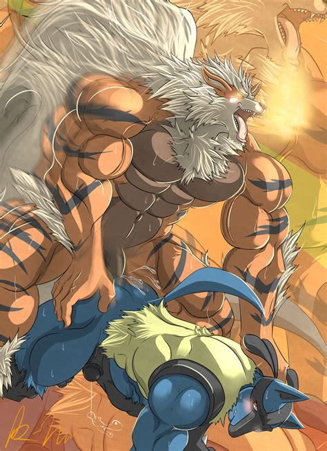 Rule 34 2013 Abs Anal Anal Sex Anthro Arcanine Balls