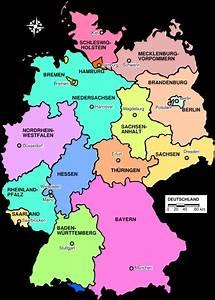 Bräuche In Deutschland : deutschlandkarte mit bundesl ndern deutschland br uche autobahn verkehrsverbindungen ~ Markanthonyermac.com Haus und Dekorationen