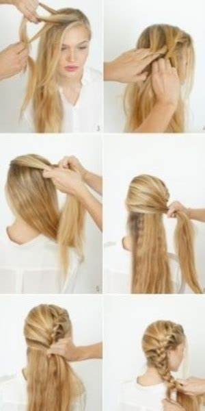 What To Do With Hair by What Should I Do With My Hair For School Tomorrow