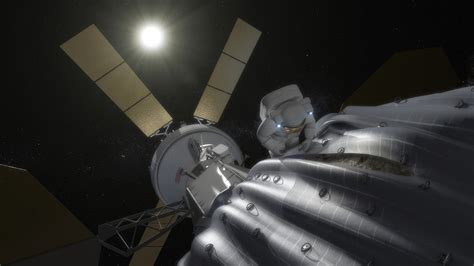 responding  potential asteroid redirect mission targets