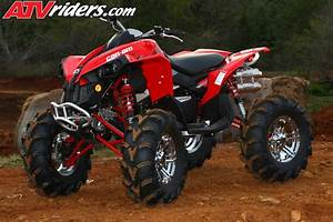 Image Result For Can Am Four Wheelers In Mud