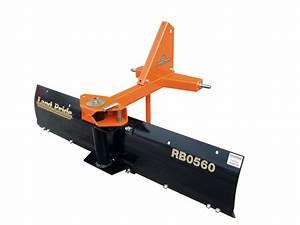 Rb05 Series Rear Blades