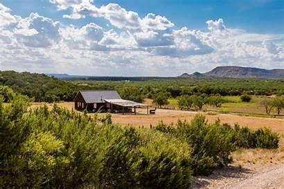 Ranch Creek Lee Robert County Coke Land