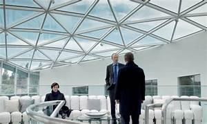 Neko Random: Sherlock (TV Series) Season 3 Review