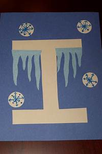 The Princess and the Tot: Letter Crafts - Uppercase ...  I
