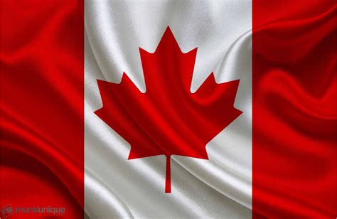 canadian flag buy prepasted wallpaper murals