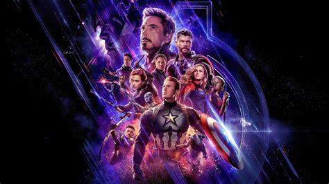 avengers endgame characters cast thanos iron man