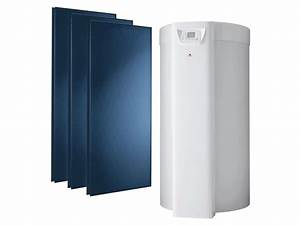 Chauffe Eau Solaire Individuel : chauffe eau solaire individuel 150 250 350 litres ~ Melissatoandfro.com Idées de Décoration