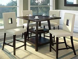 Kitchen dining room furniture the home depot canada for Home depot dining room sets