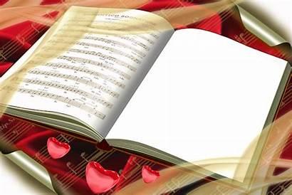 Frame Transparent Romantico Frames Cadres Open Books