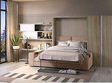Wall Beds & Murphy Beds Resource Furniture