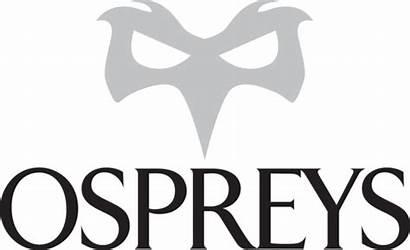 Ospreys Rugby Logos Union Team Teams Sport