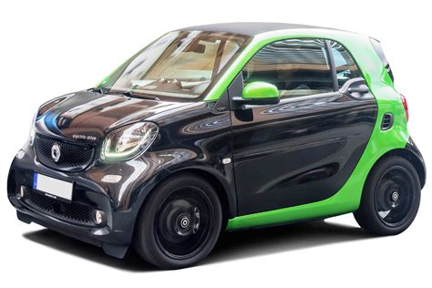 Smart Eq Fortwo Hatchback 2019 Review