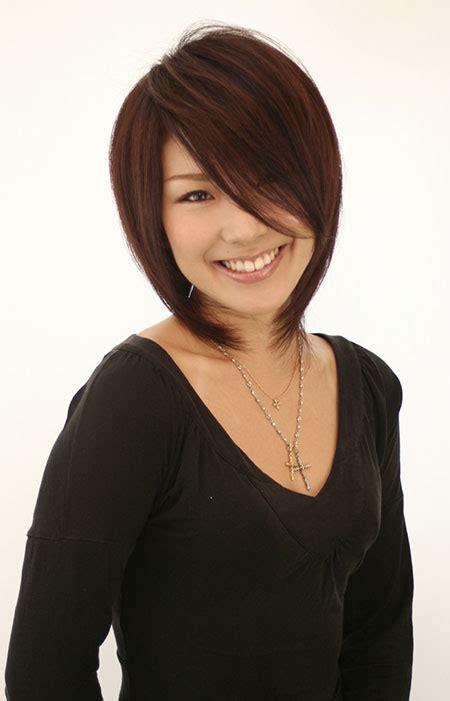 good asian short haircuts short hairstyles