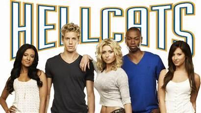 Hellcats Tv Fanart Series Television Clip