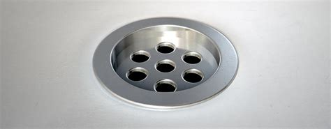 best shower drain how to clear a shower drain the best tips for a clean 1634